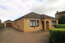 Bungalow for sale in Lerowe Road, Wisbech