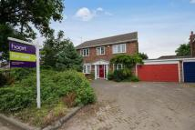 4 bed Detached home in Church Road, Thorrington