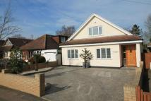 4 bed Detached house in South Riding