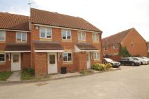 3 bedroom Terraced home for sale in Madeleine Close...
