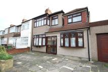 4 bed End of Terrace home in Brendon Road