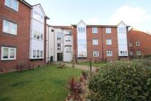 Flat for sale in Cunningham Close