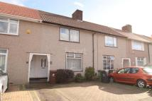 2 bed Terraced home in Cornshaw Road