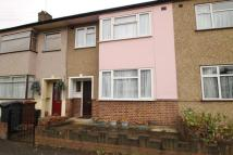 3 bed Terraced home for sale in Kelly Way