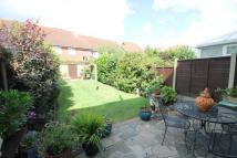 3 bedroom Terraced house for sale in Donald Drive