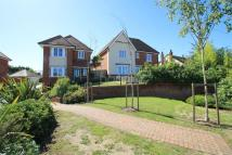 Detached house for sale in Greenland Gardens
