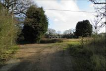 Land for sale in Great Gibcracks Chase...