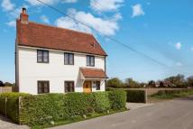 Detached property in Gambles Green, Terling