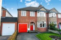 4 bed semi detached home in Sixth Avenue