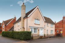 4 bed Detached property for sale in Glovers