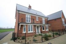 4 bed Detached property in Pattinson Walk