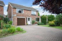 4 bedroom Detached home in Cornwallis Drive