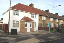 4 bed End of Terrace property for sale in Rugby Road