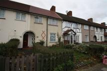 3 bed Terraced house for sale in Heathway