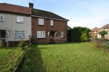 semi detached property for sale in Fir Tree Walk