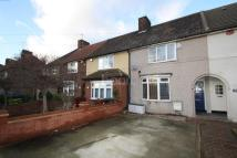 2 bedroom Terraced house in Goresbrook Road