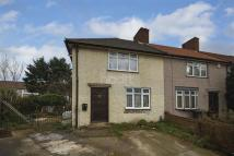 Nuneaton End of Terrace house for sale