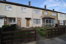 3 bedroom Terraced home for sale in Chelmer Crescent