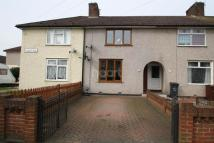 2 bedroom Terraced house in Studley Road