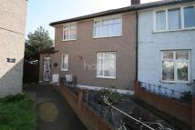 3 bed End of Terrace house in St Georges Road