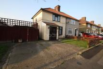 3 bedroom semi detached property in Witham Road