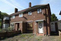 semi detached property for sale in Roycraft Avenue