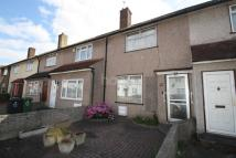 2 bed Terraced home for sale in Comyns Road