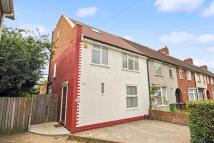 End of Terrace property for sale in Woodward Road