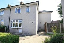 Peartree End of Terrace property for sale