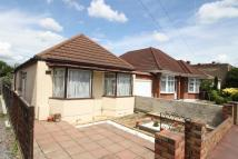 Bungalow for sale in Manor Road