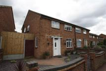 Stansgate semi detached property for sale