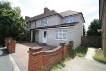 3 bedroom End of Terrace house in Rugby Road