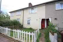 Terraced property in Vincent Road, Dagenham