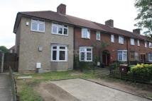 3 bed End of Terrace home for sale in Cartwright Road