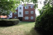 Flat for sale in Webbscroft Road