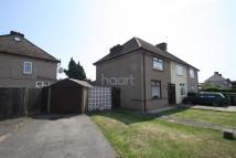 2 bed End of Terrace property for sale in Canonsleigh Road