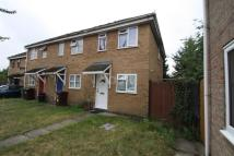 End of Terrace home in Burdetts Road