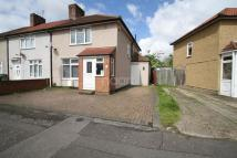 3 bedroom End of Terrace property in Fanshawe Crescent