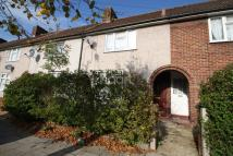 Woodward Terraced property for sale