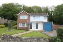 Detached home for sale in Coxhill Gardens