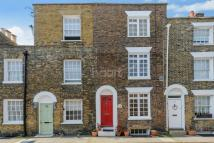 3 bedroom Terraced property for sale in Nelson Street
