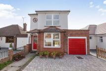 3 bedroom Detached property for sale in gilham grove