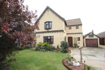 3 bed Detached home in Park Square East