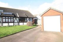 Bungalow in Fir Tree Close