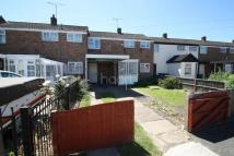 3 bedroom Terraced house for sale in Wordsworth Close