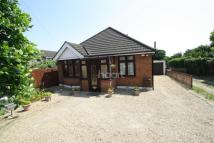 2 bed Bungalow in Maycroft Avenue