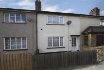 3 bed Terraced property for sale in Quebec Road