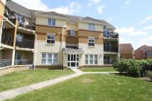 Flat for sale in Sewell Close