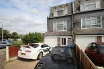 3 bedroom End of Terrace home for sale in Saladin Drive