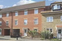 3 bedroom Terraced property for sale in Caspian Close
